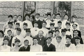 1904 Pedagogue - Southwest Texas State Normal School
