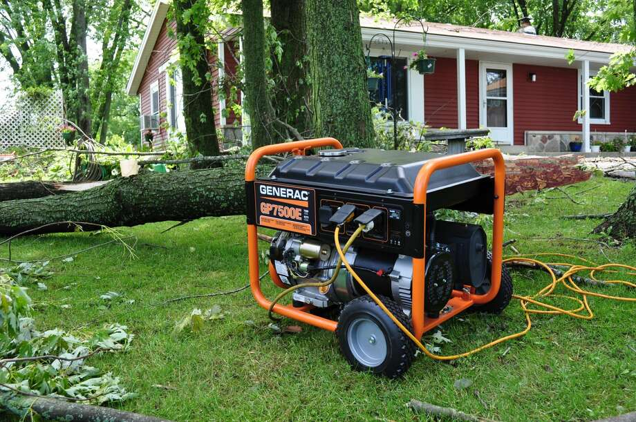 Hurricane season has officially started. The backup-power experts at Generac have offered tips on power alternatives, generator safety and unique recipes. Photo: Generac