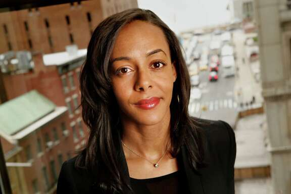 Lisa Lucas is executive director of the National Book Foundation, the third to lead it in three decades, and the presenter of the National Book Awards.