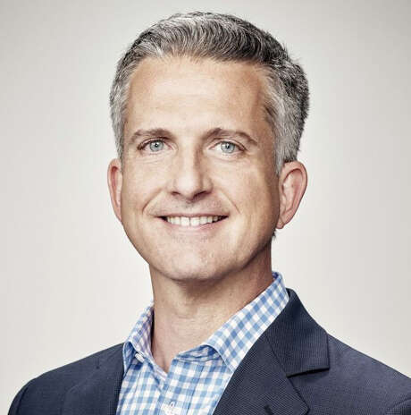 Bill Simmons, a media personality and blogger-turned-magnate, was fired from ESPN last year. But he's found a  welcoming home at HBO. Photo: HBO / HBO