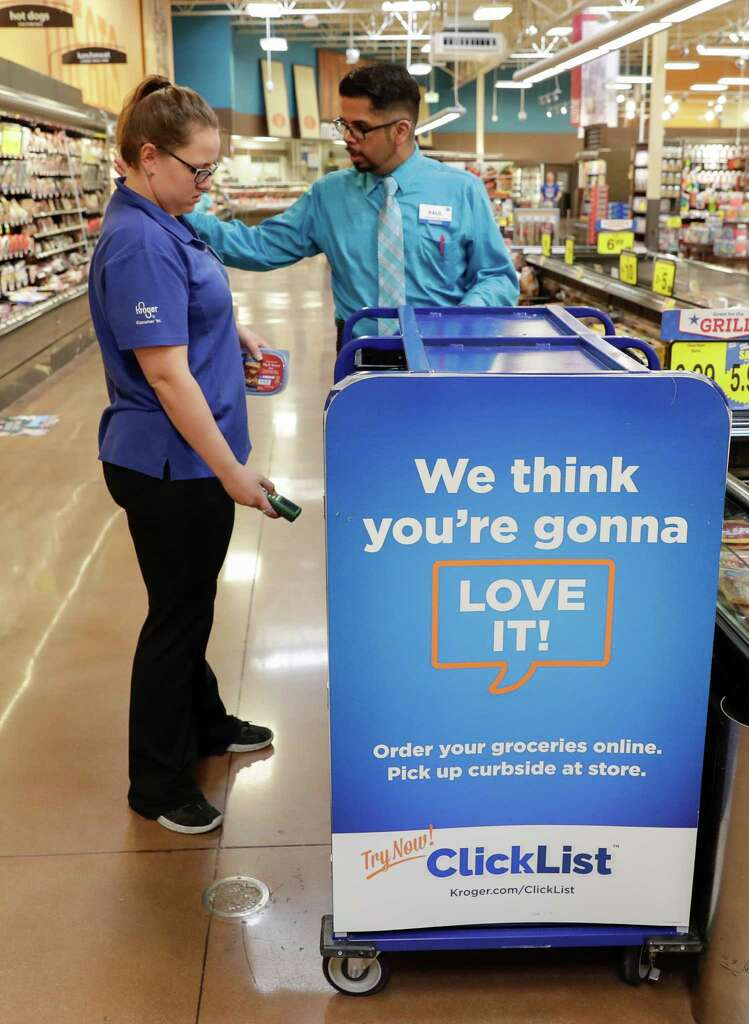 Kroger schedules online job fair to fill 330 positions - Houston ...