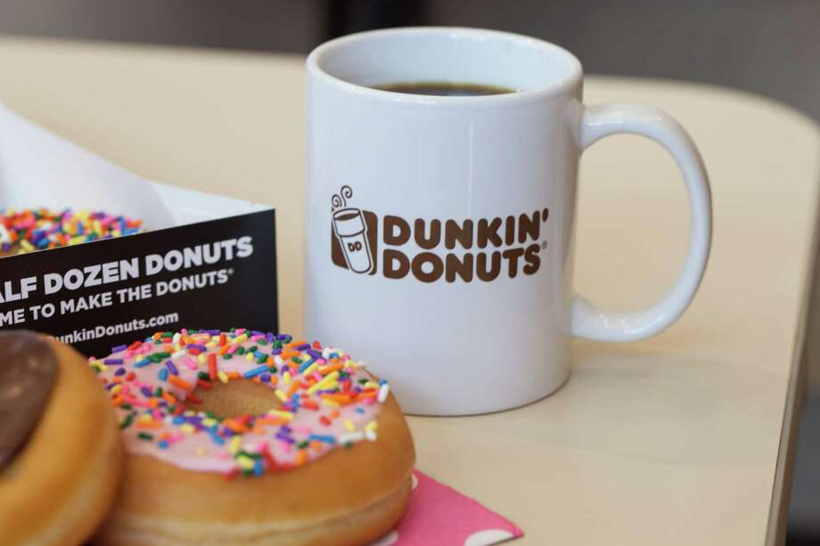 Dunkin' Donuts aims to have 1,000 locations across Texas in coming years. Photo: Dunkin Donuts