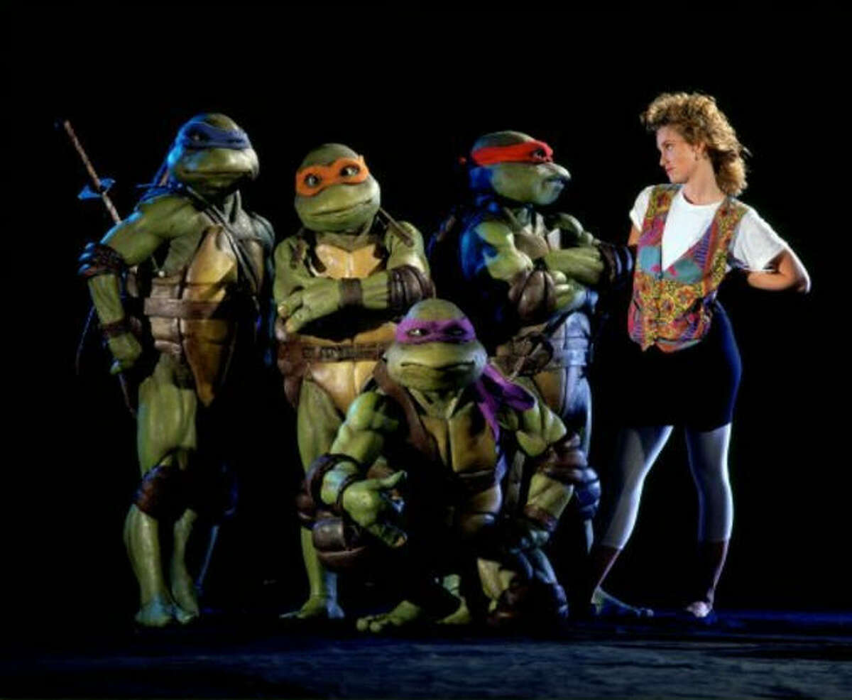 Teenage Mutant Ninja Turtles (1990) Streaming on Hulu Four teenage mutant ninja turtles emerge from the shadows to protect New York City from a gang of criminal ninjas.