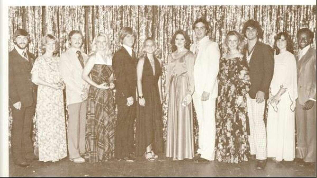 1978 Pedagog - Southwest Texas State University