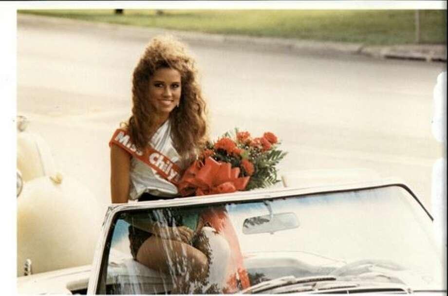 1988 Pedagog - Southwest Texas State University Photo: Texas State University Archives