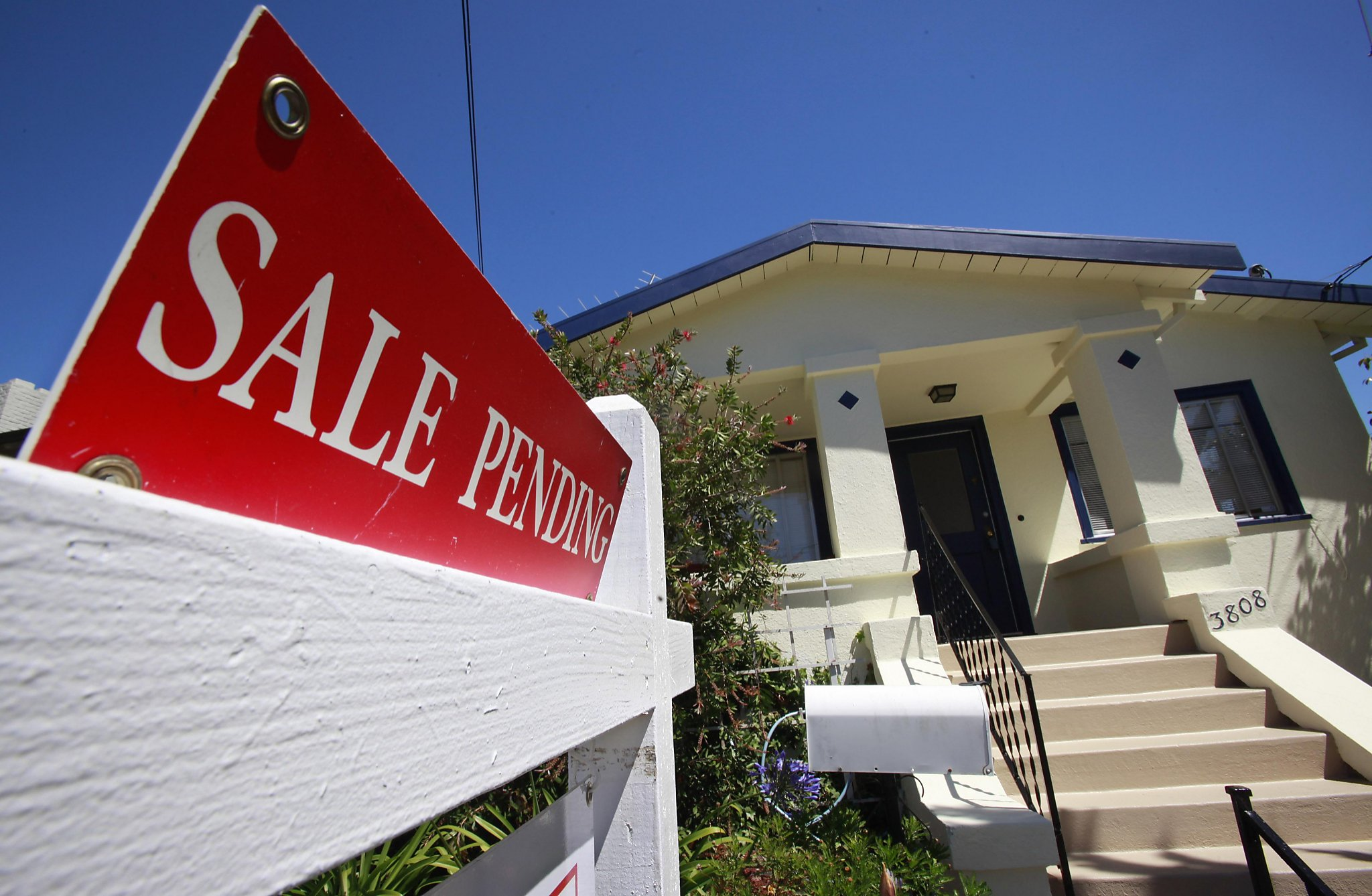 Are houses selling for $1M-plus over asking price the new normal?