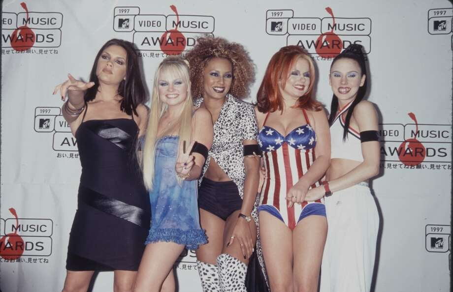"""""""Wannabe""""Spice GirlsWe didn't know what it meant, but we all wanted to zig-a-zig-ah."""