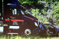 An accident that occurred between exits 3 and 2 on I-84 in Wawayanda, N.Y. killed Jesenia Valentin, her 9-year-old daughter, Angelina Rodriques, her 12-year-old niece, Asyria Ferrer and their two dogs shortly after 3:30 a.m. on Wednesday, June 1, 2016.