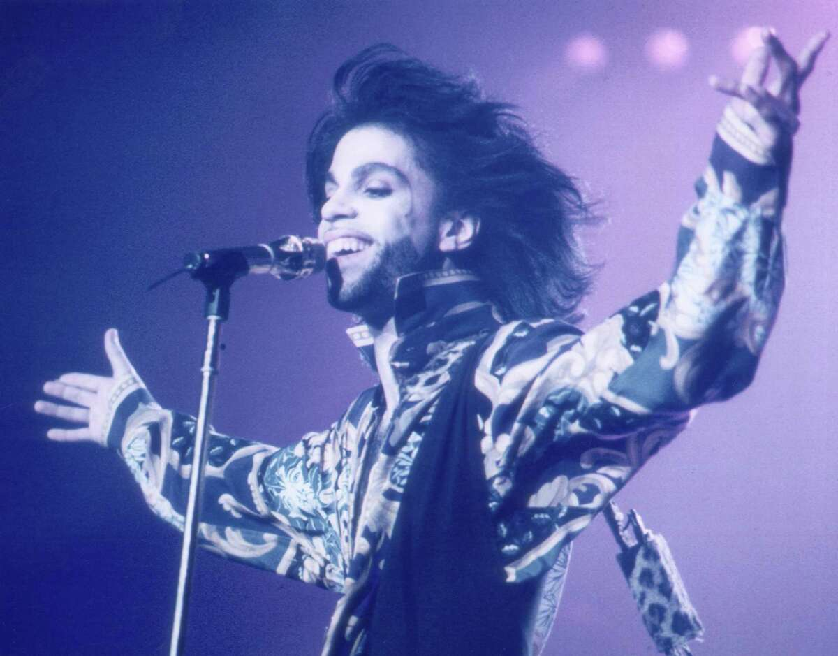 Prince's body was worn down from decades of physically taxing performances, people close to him said. He had hip surgery, but it didn't alleviate his pain.