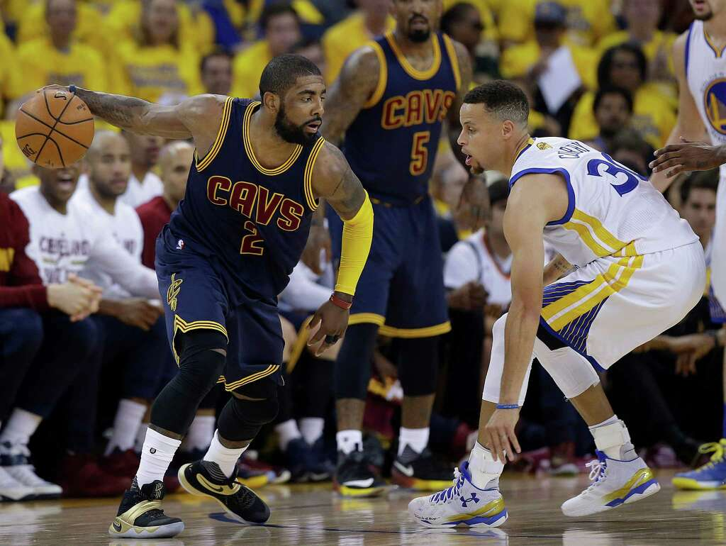 Supporting cast carries Warriors to Game 1 win - Houston Chronicle
