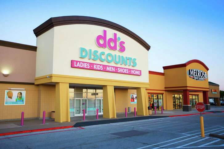 California-based dd's Discounts is among the tenants at the  Mission Bend Shopping Center.