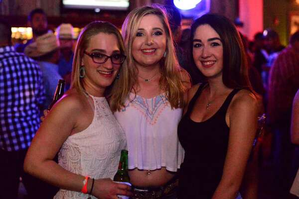 "San Antonio's popular country western dance club Wild West entertained ""Ladies Night"" on Thursday, June 2, 2016."