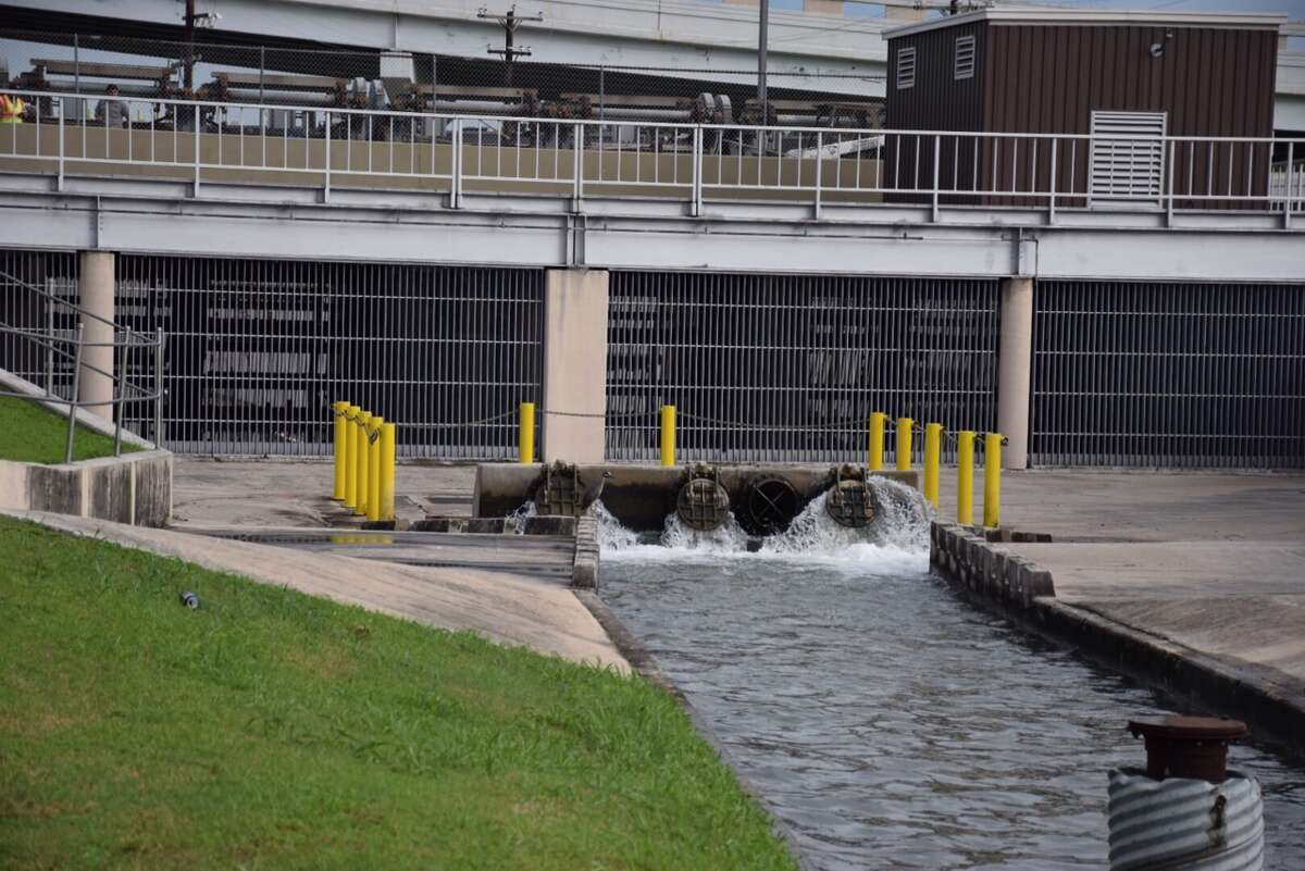 $144 Million 18 drainage and flood control projects