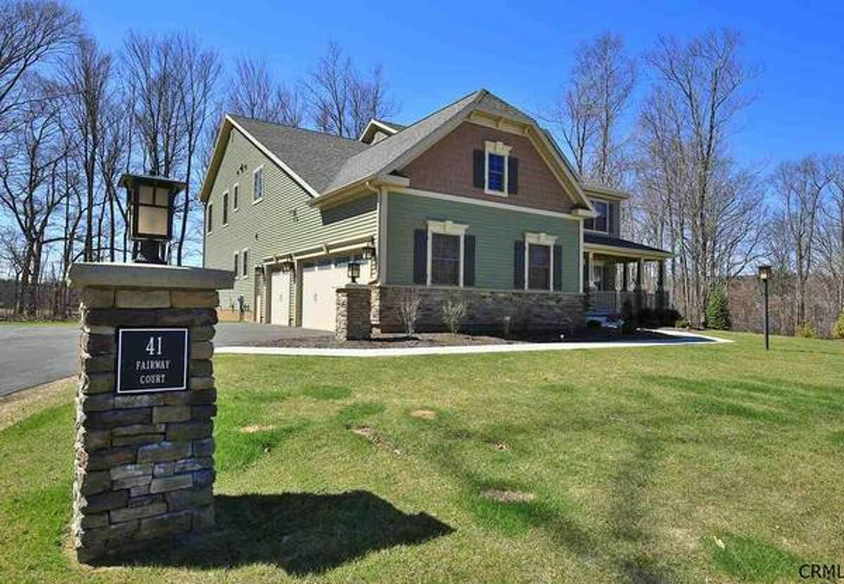 $750,000 . 41 Fairway Ct., New Scotland, NY 12186. Open Sunday, June 5, 2016 from 1:00 p.m. - 4:00 p.m. View listing.