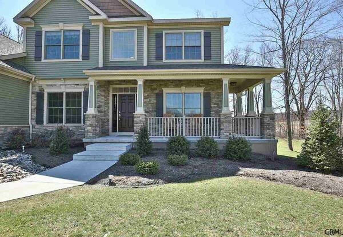 $750,000 . 41 Fairway Ct., New Scotland, NY 12186. Open Sunday, June 5, 2016 from 1:00 p.m. - 4:00 p.m.View listing.