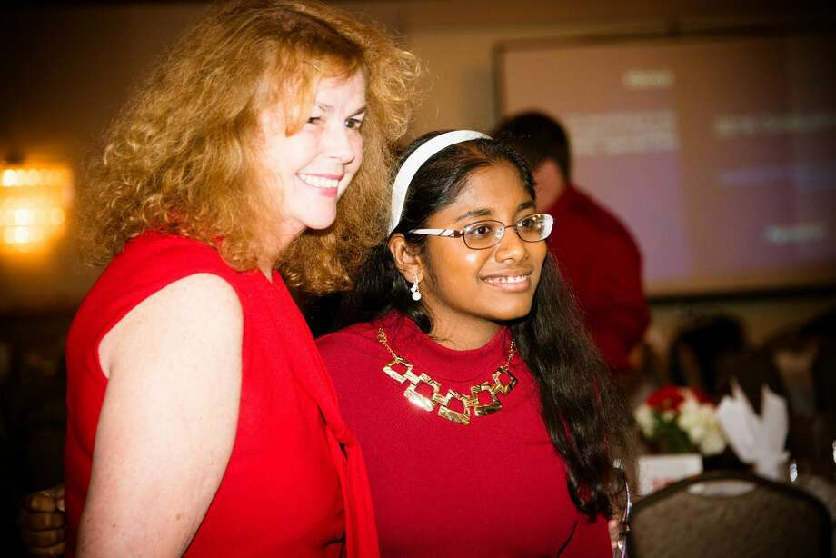 Were you Seen at the 2016 Capital Region Sponsor-a-Scholar graduation at the Italian American Community Center in Albany on Thursday, June 2, 2016?The event honors 23 local high school graduates and college graduates from the program. Photo: Rob Totaro
