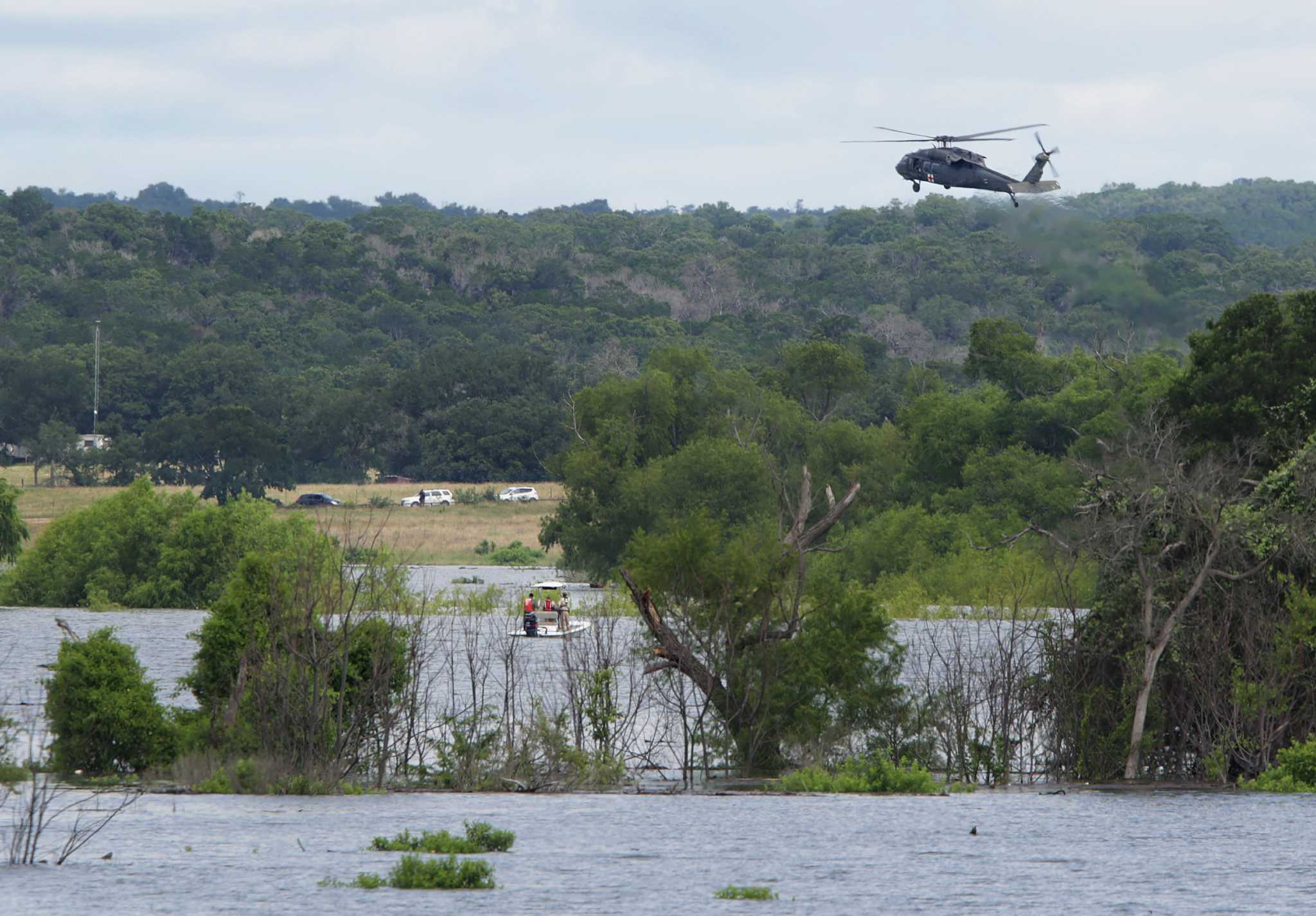 Bodies Of Missing Fort Hood Soldiers Found Death Toll At