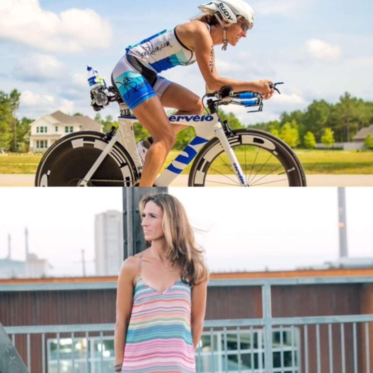 Jen Rulon The Tribe Strength and Conditioning Training thetribesc.com Specialty:Swim, bike, run and strength training for triathletes Instagram: @CoachJenRulon