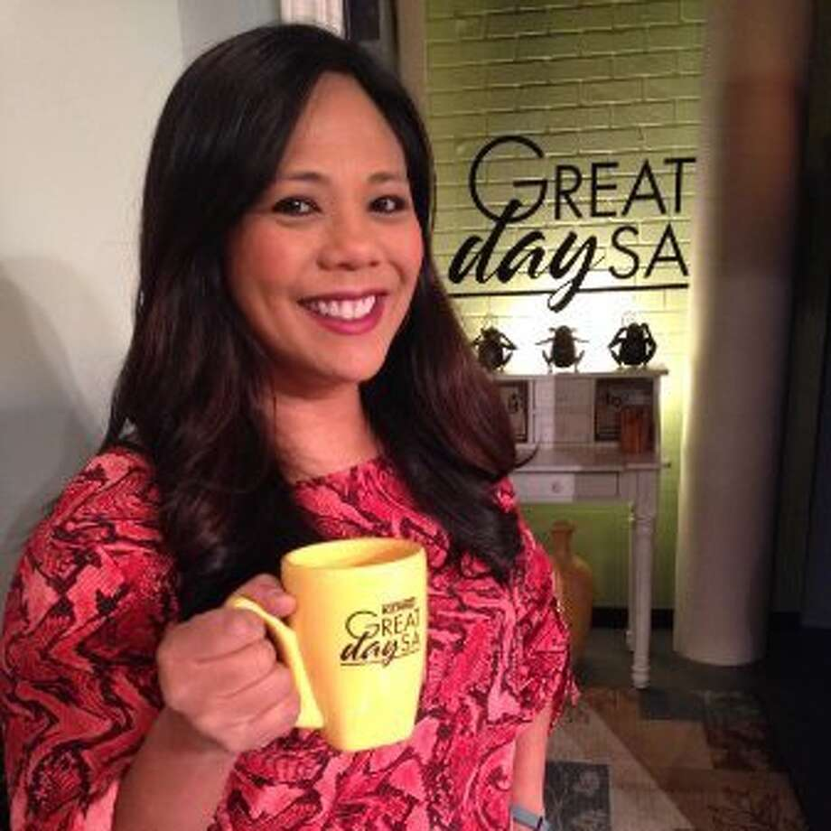 Eileen Teves will wave goodbye to 'Great Day SA' to take an executive post at a local company. Photo: Courtesy