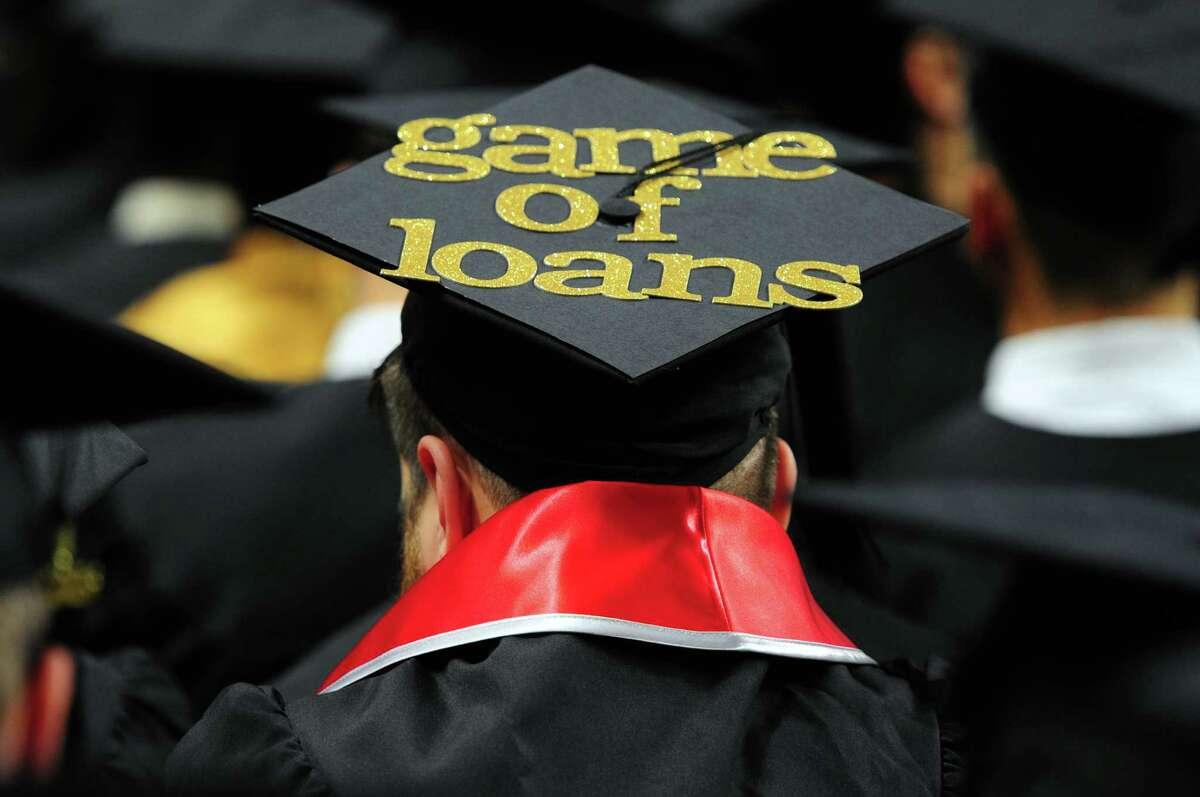 Paying for education Idaho, HawaiiSource: gobankingrates.com