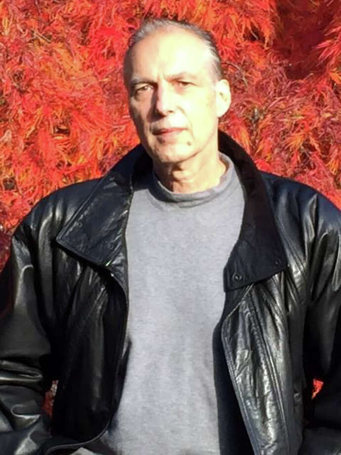 Author Dennis Quinn has taught at Hofstra University, Yale, and Fairfield University. Photo: Contributed Photo / Connecticut Post Contributed