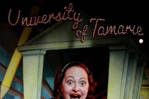 Tamarie Cooper of Catastrophic Theatre is celebrating 10 years of musical theater.