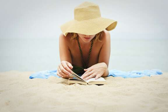 Now that you've got the right book, all you need is a beach. Keep clicking for a look at the world's best beaches.
