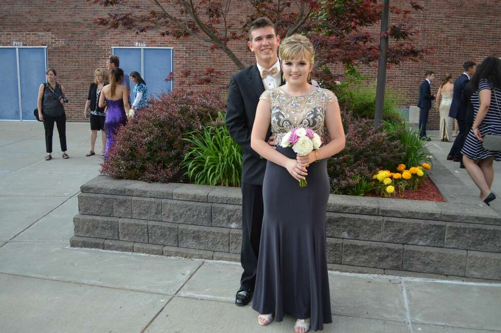 Were you Seen at the Columbia High School Senior Prom at 90 State Events in Albany on Friday, June 3, 2016?