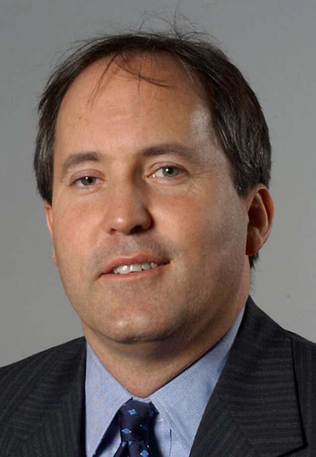 Ken Paxton, Republican attorney general candidate in Texas. Photo: File Photo