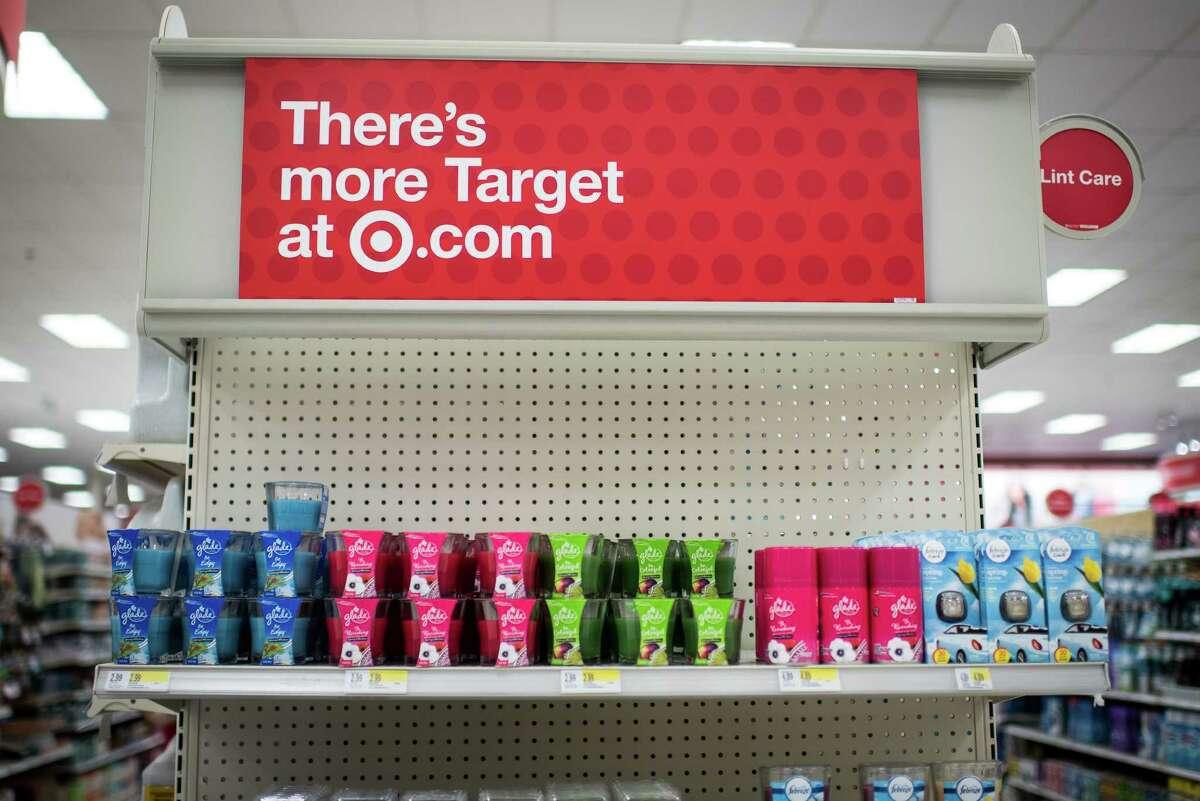Target - $44,633