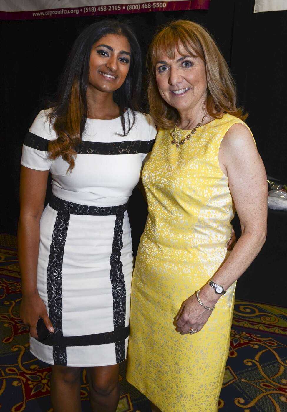 Were you Seen at the 25th Annual Women of Excellence luncheon, presented by the Women's Business Council at the Albany Marriott in Colonie on Friday, June 3, 2016?