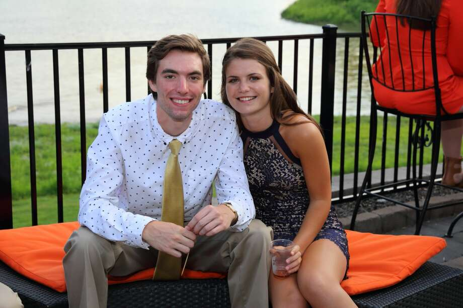 Were you Seen at the Niskayuna High School Senior Gala at the Glen Sanders Mansion in Scotia on Friday, June 3, 2016?  Photo: Gary McPherson - McPherson Photography