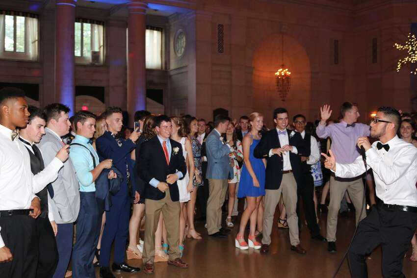 Were you Seen at the Bethlehem High School Senior Ball at the Hall of Springs in Saratoga Springs on Friday, June 3, 2016?   Photographer: Montana Stone