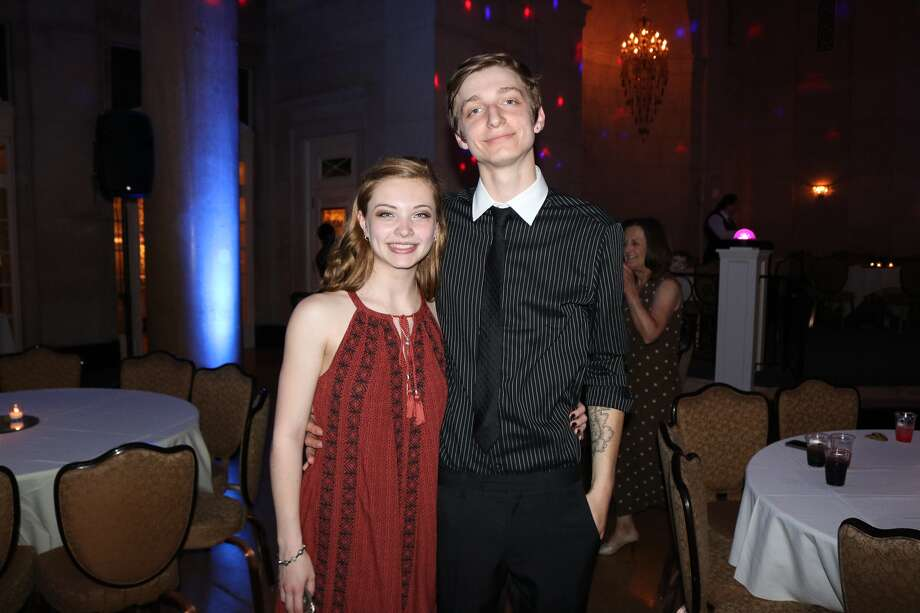 Were you Seen at the Bethlehem High School Senior Ball at the Hall of Springs in Saratoga Springs on Friday, June 3, 2016?