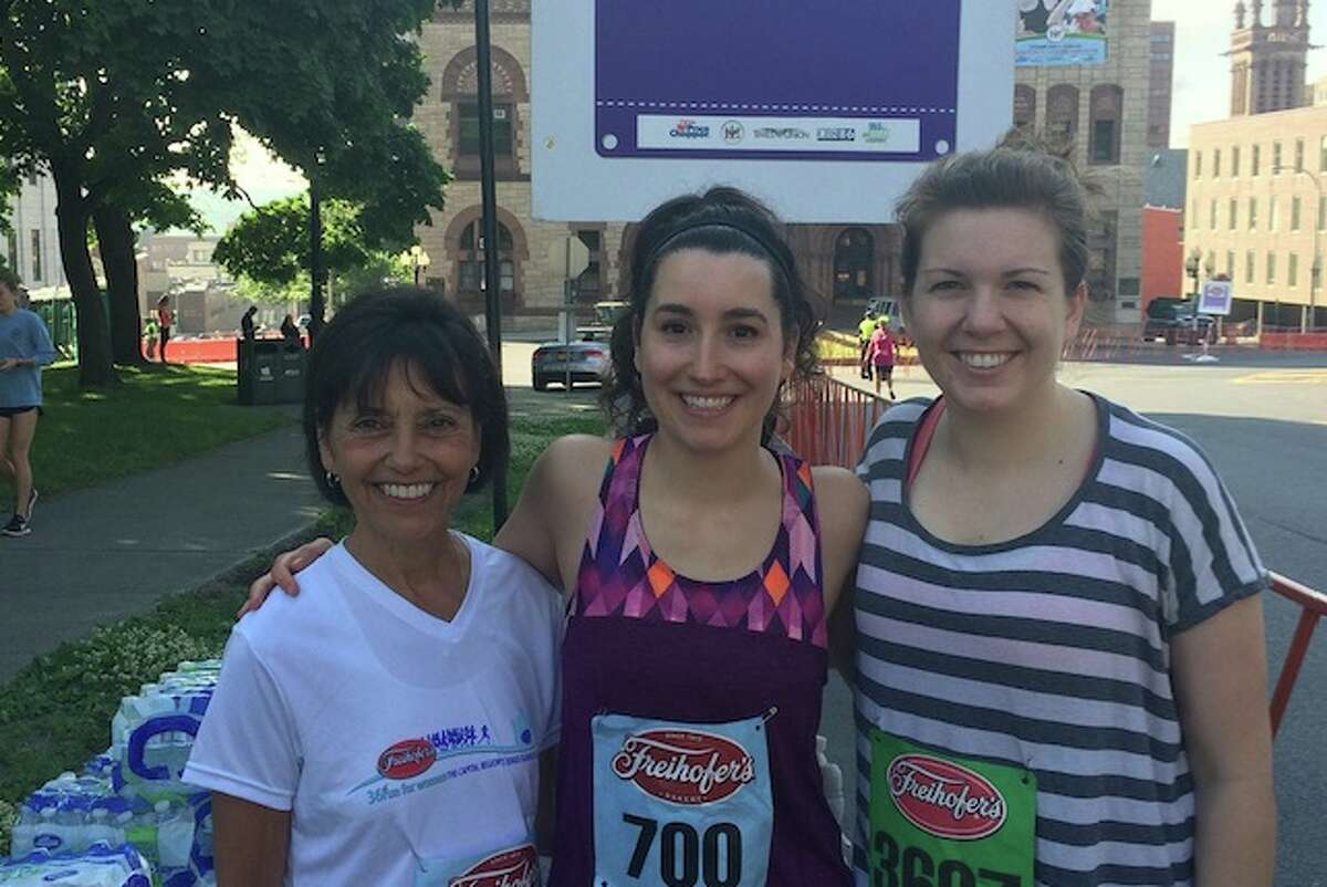 Were you Seen at the 38th Freihofer's Run for Women in Albany on Saturday, June 4, 2016