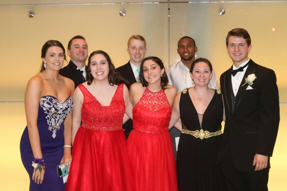 Were you Seen at the Shenendehowa High School Senior Prom at the Saratoga City Center in Saratoga Springs on Saturday, June 4, 2016? Photo: Montana Stone