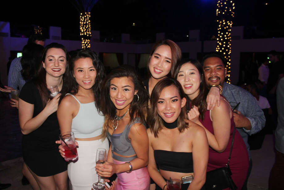 See what a night out is like at one of Houston's other nightlife spots, Clé Houston in Midtown...Clé Houston in Midtown has more open just more than a year and has attracted large crowds with its lights, confetti and trendy parties.Click-thru for more.... Photo: Jorge Valdez For The Chron