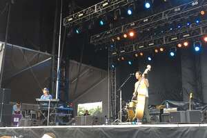 Blue Healer plays Free Press Summer Fest on Sunday.