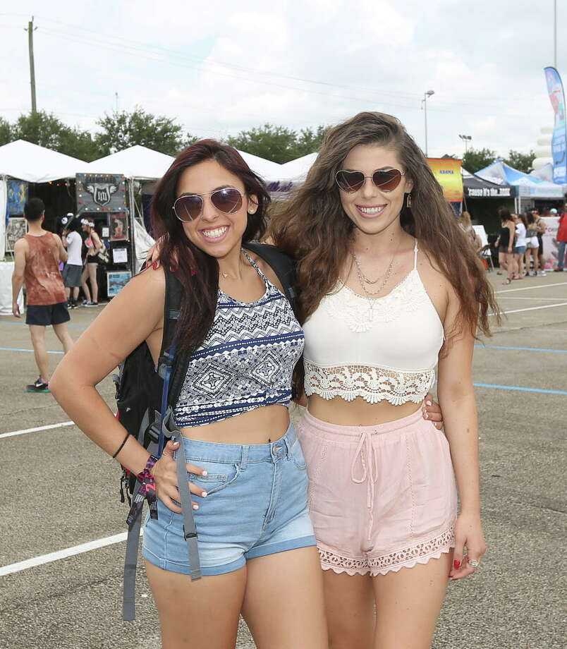Free Press Summer Fest 2016The annual music festival took place June 4 and 5. Despite an evacuation for severe weather, the event was a success. Photo: Jon Shapley, Houston Chronicle / © 2015  Houston Chronicle