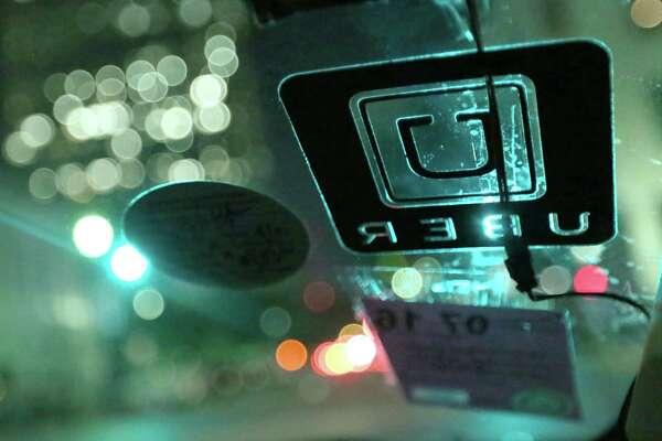 Uber's subprime leases offer pros, cons - ExpressNews com