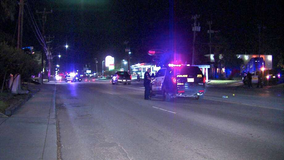 Police say a man died following a hit-and-run crash on the Northeast Side on Monday morning. Photo: 21 Pro Video