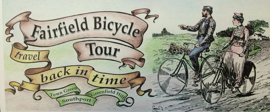 The exploits of the clandestine Revolutionary War era Culper spy ring will be a featured focus of a bicycle history tour on Sunday, July 3, starting 9:30 a.m. at the Fairfield Museum and History Center. Photo: Contributed / Contributed Photo / Fairfield Citizen
