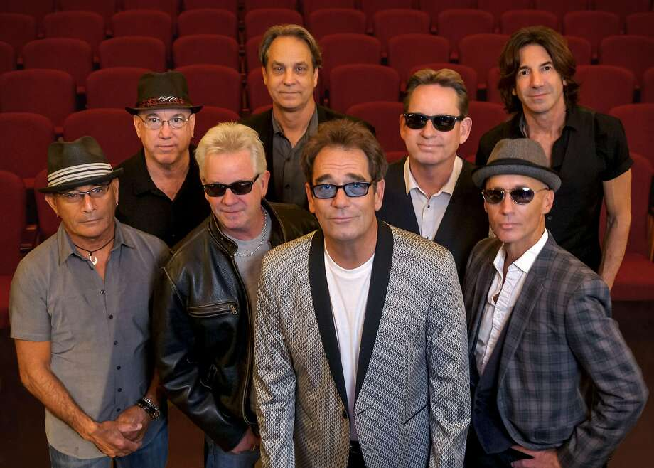 Huey Lewis and the News will perform at Toyota Oakdale Theatre on Saturday, April 16. Photo: Contributed Photo