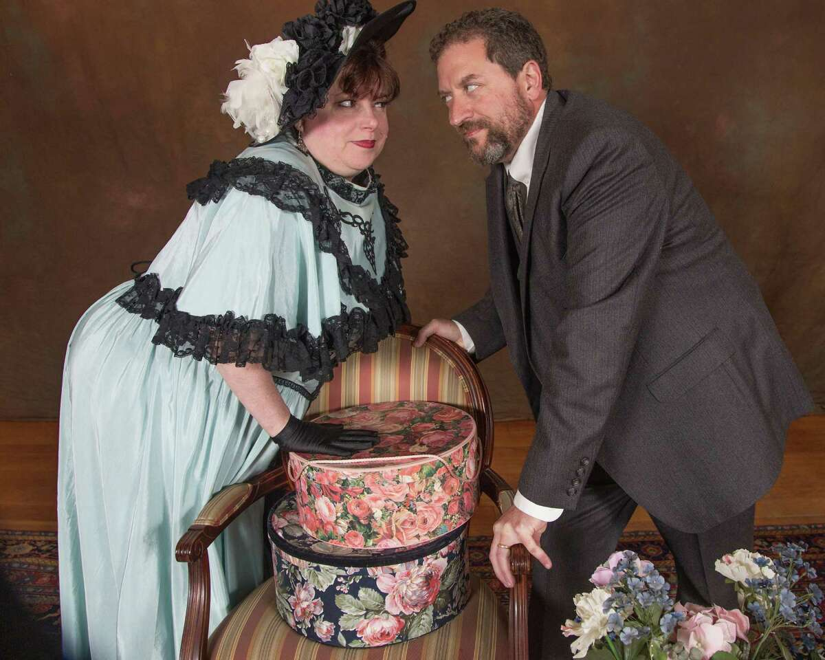 """Musicals at Richter opens its season this weekend with """"Hello, Dolly!""""through Saturday, June 25, at MAR's outdoor theater in Danbury. Find out more."""