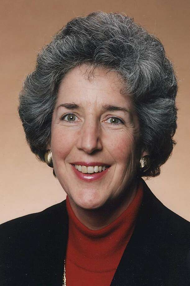 California Supreme Court Justice Carol Corrigan wrote the majority opinion announced Monday, June 6, 2016, that allowed Gov. Jerry Brown's parole initiative proposal to be eligible for the November, 2016, ballot. Photo: File, SFC