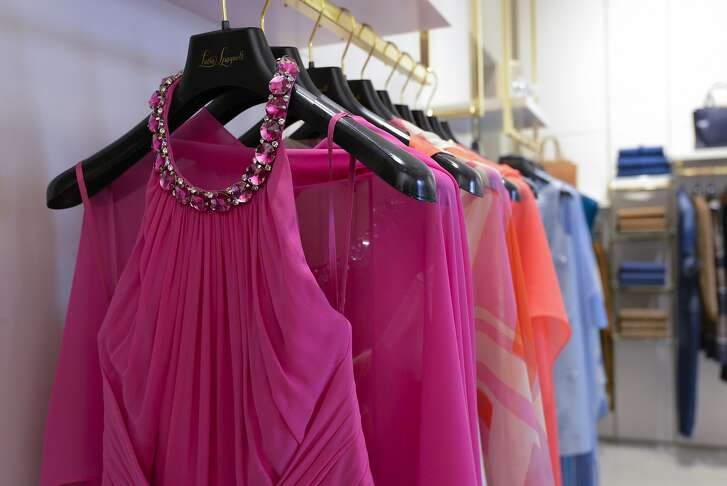 The Italian knitwear house of Luisa Spagnoli opened at Stanford Shopping Center on May 5, 2016, its first American stand-alone boutique. Nicoletta Spagnoli, company president, appeared at the launch. The store is a joint venture between the house and Silicon Valley's Irene Oykhman and Julia Schloss, with the duo and the fashion house each investing 50 percent in the venture. The clothing line is known for its quality, femininity and affordable pricing.