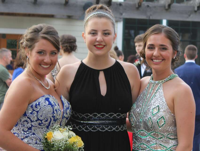 Were you Seen at the Colonie Central High School Prom at the Albany Marriott in Colonie on Saturday, June 4, 2016? Photos taken at The Crossings in Colonie.
