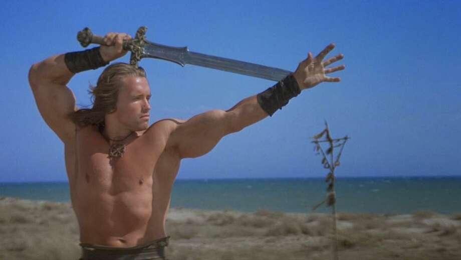 The Best Arnold Schwarzenegger Movie Quotes For College Graduates