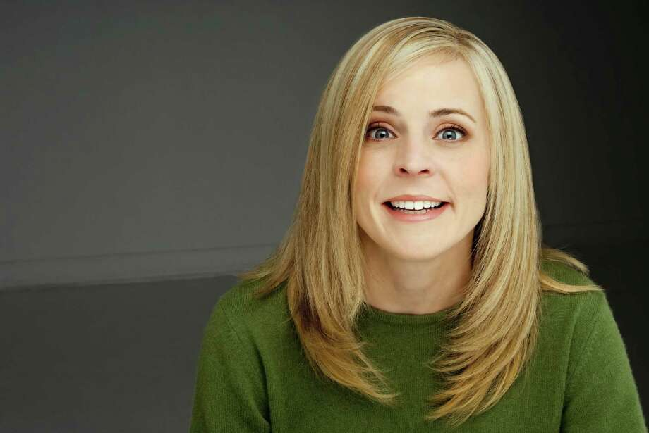 "Comedian Maria Bamford drew from her experiences with mental illness for her Netflix sitcom ""Lady Dynamite."" Photo: SUSAN MALJAN, Stringer / © Susan Maljan"