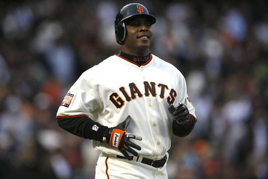 Since Barry Bonds exited the Giants' employ after the 2007 season, the team has tried 39 players in his place in left field. Photo: Paul Chinn, The Chronicle